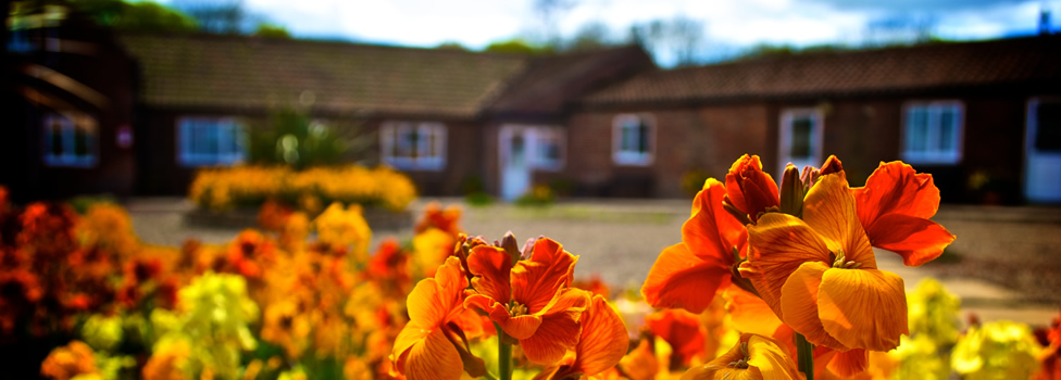 Grange Farm Holiday Cottages